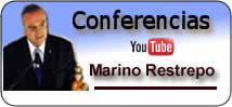 Videos: Serie de Conferencias, Marino Restrepo