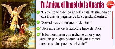 Tu Amigo, el Angel de la Guarda